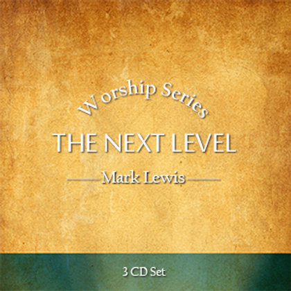 The Next Level Worship Series Digital Download