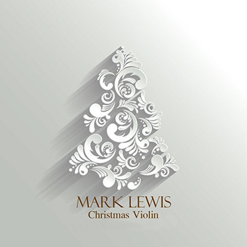 Christmas Violin Digital Download