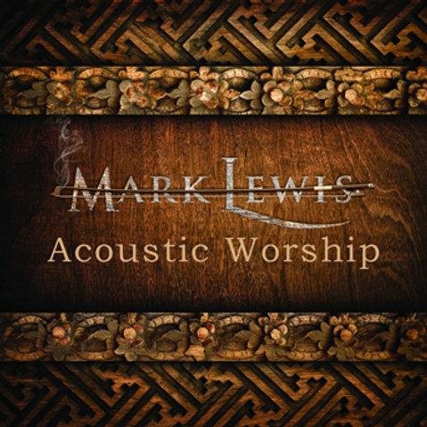 Acoustic Worship Digital Download