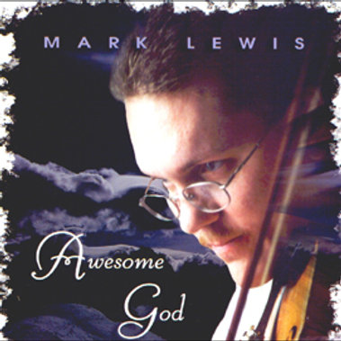 Awesome God Digital Download