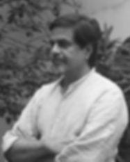 Sudarshan Shetty, Curator for Visual Art