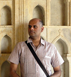 Pramod Kumar KG  , Curator for Craft, Se