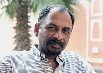 Ravi Agarwal, Curator of Photography, Se