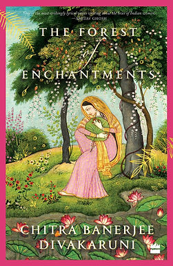 Book Recommendation The Forest of Enchantments
