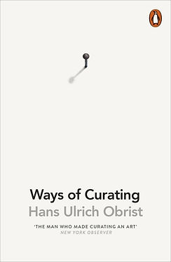 Book Recommendation Ways of Curating