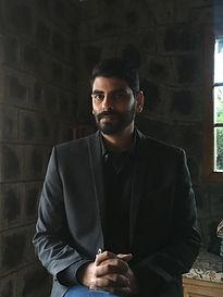 Rahaab Allana, Curator for Photography,