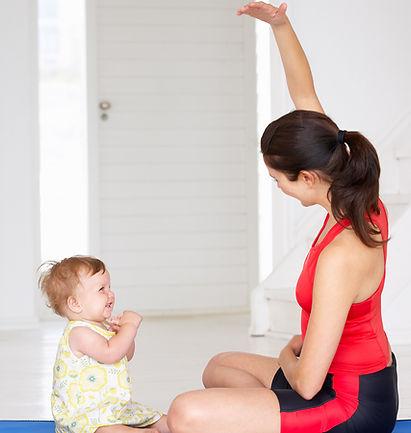 Статьи о раннем развитии детей