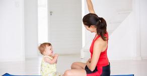 Quelle rééducation est nécessaire après mon accouchement ?