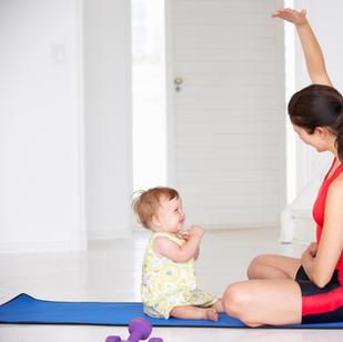 Toddler Yoga E Course
