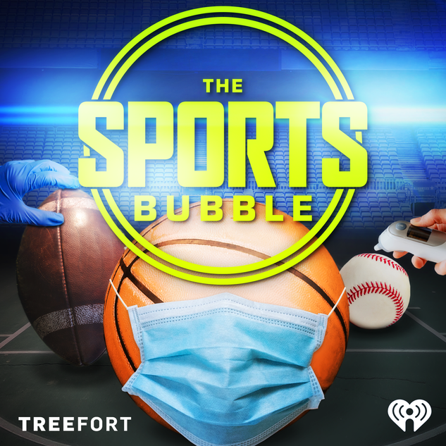 THE SPORTS BUBBLE