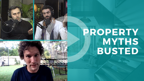#54 Old property myths busted with Academic Cameron Murray