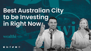 #67 Best Australian City to Invest in Right Now