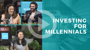 #56 Every Millennial Needs to Hear This Before Investing