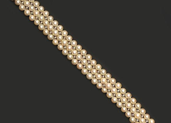 """Bracelet de perles de culture """"Nacres délicates"""""""