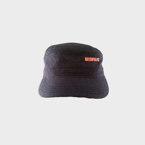 Olympia Hat - Women's Gray