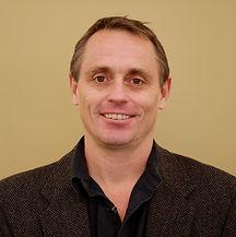 Headshot of Dr. H-Dirksen Bauman