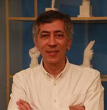 A headshot of Dr. Vladimir Bazoev