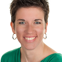 A headshot of Dr. Anneles Kusters