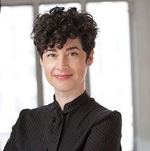 A headshot of Dr. Laura Mauldin