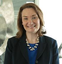 A headshot of Dr. Kim Brown Kurz