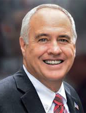 Comptroller Tom DiNapoli