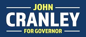 John Cranley for Governor