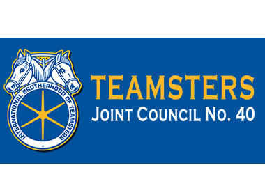 International Brotherhood of Teamsters, Joint Council 40