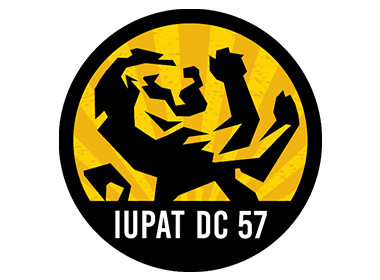 International Union of Painters and Allied Trades, District Council 57