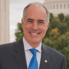U.S. Senator Bob Casey