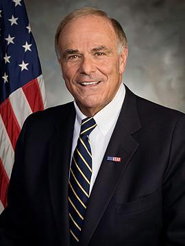 Ed Rendell Former Governor of Pennsylvania