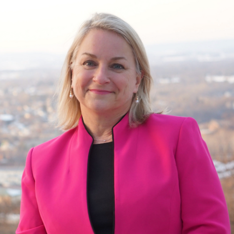 Rep. Susan Wild (PA-07)