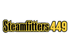 United Association of Journeymen Apprentices of the Plumbing and Pipefitting Industry, Steamfitters Local 449