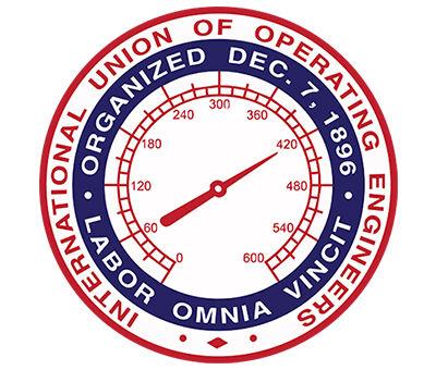 International Union of Operating Engineers Local 132