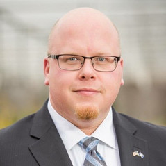 Daniel Smith, Jr, Former PA16 Candidate (2020)