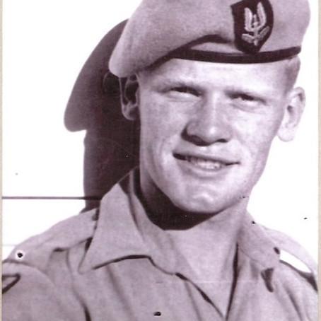 Savage Interview -David Scott-Donelan Rhodesian SAS