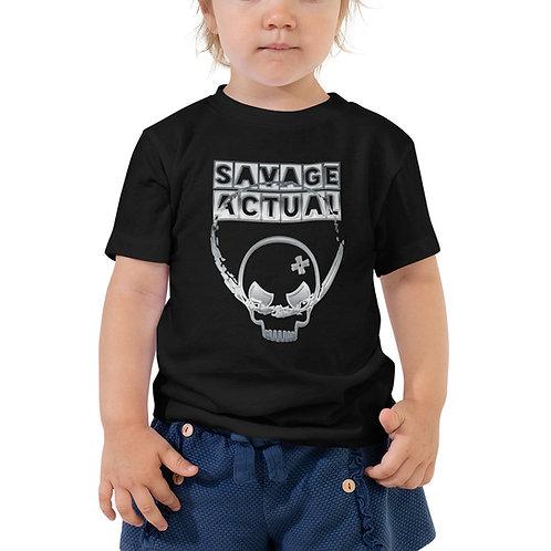 Savage Toddler Tee