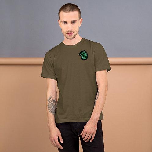 Savage Army Tee Shirt