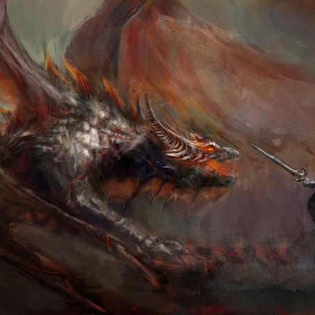 Slay that Dragon