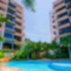 Nai Harn Beach Condominium Phuket - Condominium Freehold for Sale or Rent