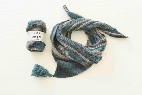 Lang Yarn Novena Color