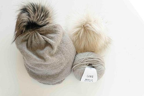 Lang Yarn Royal Alpaga