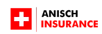 Anisch Logo.png Insurance schwarz.png