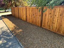 picture frame fence installation.jpg