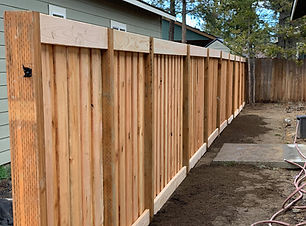 Fence builder in La Pine OR