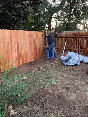 Fence Installation Sunriver OR