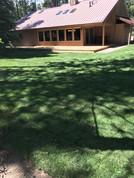 Sod Installation in La Pine