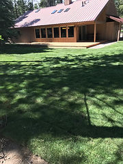 Sod Installation in La Pine