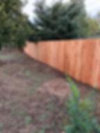 Fence Installation Sunriver OR