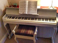 Piano Lessons Leeds and Harrogate