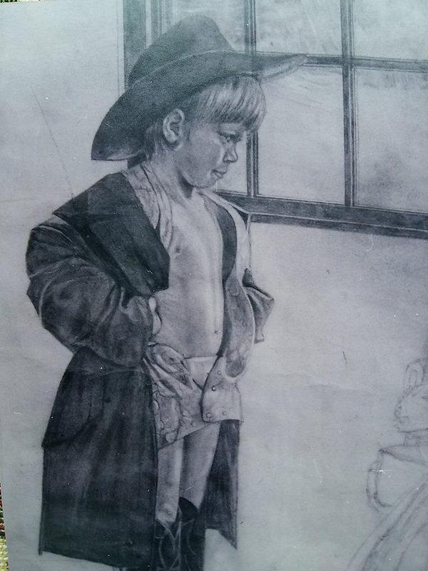 Marc Degrace - Artist